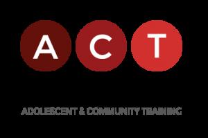 ACT on Drugs logo
